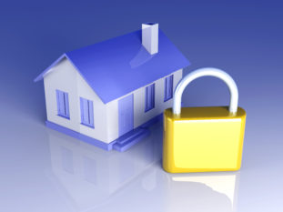 Real Estate Security for a Mortgage